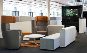 office lounge design. Bene Office Lounge Design