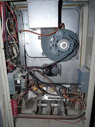 furnace blower won t turn completely off doityourself com if i did have a tdc where would i look for it here is a picture of the furnace the front panel off