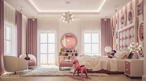 Small Picture 5 Creative Kids Bedrooms With Fun Themes