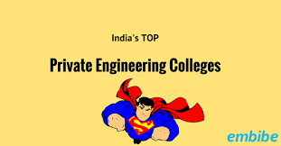 Which private college is the best for civil engineering in India ...