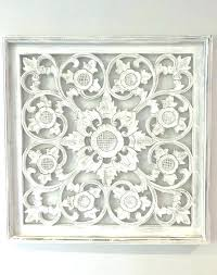 unique white wood wall decor for wood carved wall art wood carved wall decor wood carved