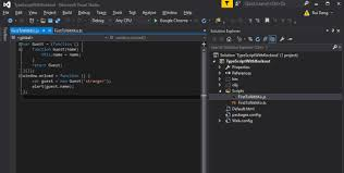 best Create Html Project In Visual Studio 2015 image collection
