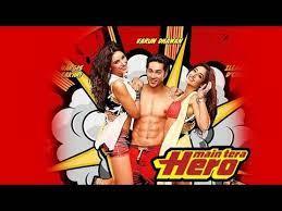 main tera hero full fact varun