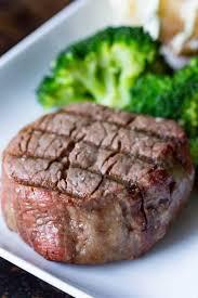 delicious wood pellet grill steak recipe