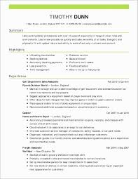 Branch Manager Resume Examples Store Manager Resume Examples New