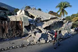 2010 Haiti earthquake: Facts, FAQs, and ...