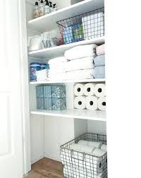 bathroom closet organization. Bathroom Closet Ideas Pictures Home Design Organization N