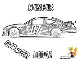 Small Picture race car coloring pages free race car coloring pages online free