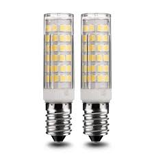 E14 Led Glühlampe Standard E14 Glühlampe 7w 500lm Warm Weiß 3000k 360 Strahlwinkel Kühlschranklampenähmaschinenlampewandlampetischleuchtekr