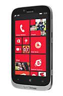 Set Up Corporate Email (Exchange ActiveSync) - Nokia Lumia 822 ...