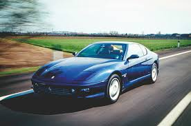 Used Car Buying Guide Ferrari 456 Autocar