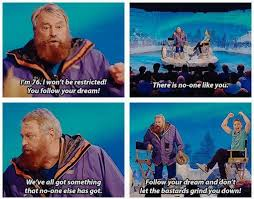 BRIAN BLESSED!!! on Pinterest | Flash Gordon, Russell Howard and ... via Relatably.com