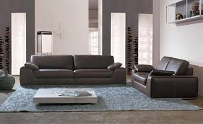 large size american design classic genuine leather sectional sofa set 123 american living room furniture