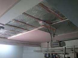 garage ceiling insulation. Interesting Insulation Garage Insulation Intended Ceiling G