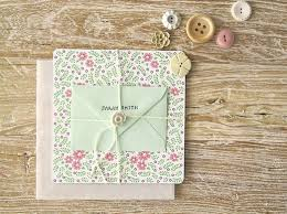 Once Wed features this adorable tutorial on how to make your own bridesmaid thank  you cards by Amy Moss. I love the sweet handmade touch of these cards, ...