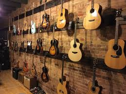 Image result for bass guitar shop