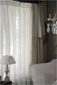 chic bedroom inspiration gray. Home Design Gray Shower Curtains Awesome Shabby Chic Bedroom Ideas Inspiration Of Curtain R