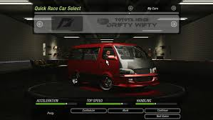Need For Speed Underground 2 Cars by Toyota | NFSCars