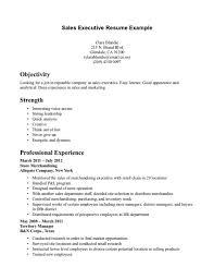 Cover Letter Cover Letter Sample Executive Resume Cover Letter