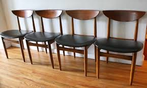 modern mid century dining chairs of chair set lane picked vine for fascinating mid century modern dining table
