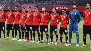 موعد مباريات المنتخب المصري الأولمبي طوكيو 2020 - YouTube