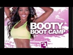 real housewives of atlanta kenya also releases work out video