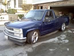elguerrito 1993 Chevrolet 1500 Regular CabShort Bed Specs, Photos ...