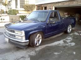 elguerrito 1993 Chevrolet 1500 Regular CabShort Bed Specs, Photos ...