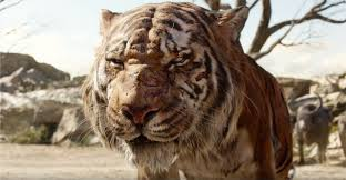 Image result for the jungle book SHERE KHAN