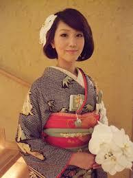 お呼ばれ結婚式での和装に似合う髪型画像30選