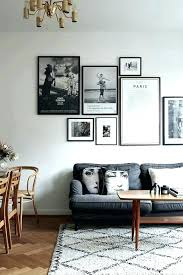 art above couch large wall design ideas picture layout decoration artwork decor