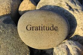 The Importance Of Gratitude The Happy Snack Company