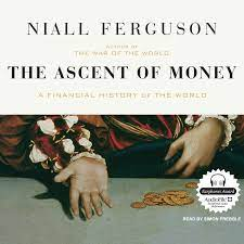 The Ascent of Money - Audiobook ...
