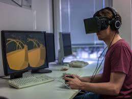 Computer Graphics And Multimedia Developing A Low Budget Virtual