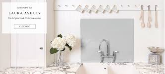 the laura ashley collection from british ceramic tile one of the uk s leading tile manufacturers offers the perfect way to add that understated finish to
