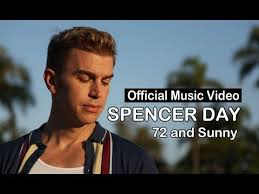 Spencer Sunny Official Video 72 Day And Youtube Music Crxwqrtg