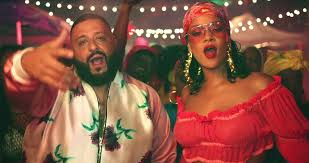Dj Khaled Is Close To Knocking Despacito Off Number 1 This Week