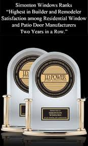 J.D Power and Associates award