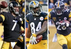 Steelers 2016 Roster Analysis Depth Primes Pittsburgh To Win