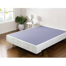 low profile box spring cover.  Box High Profile Metal Box Spring With Wood Slats Intended Low Cover N