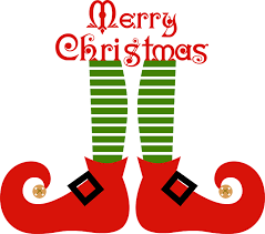 This free cut file works with cricut or silhouette machine. Elf Legs Cliparts Cliparts Zone