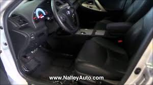 USED 2011 TOYOTA CAMRY SE V6 for sale at Nalley Auto of Brunswick ...