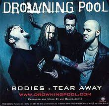 Bodies (Drowning Pool song) - Wikipedia