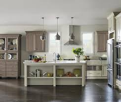 maple kitchen cabinets. Fine Cabinets Butler Maple Kitchen Cabinets In Seal And Egret Finishes  And Kitchen Cabinets I