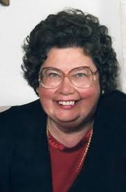 Obituary of Eileen Johnson   Love Funeral Homes and Monuments