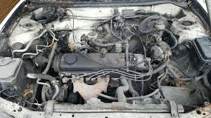 1999 to 2002 Toyota corolla Lovelife XL 2E 1.3 Sohc engine parts For ...
