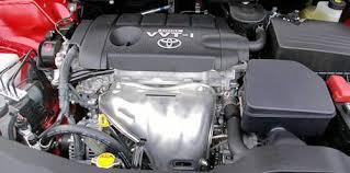 Toyota engines - Toyota AR engine (2008-)