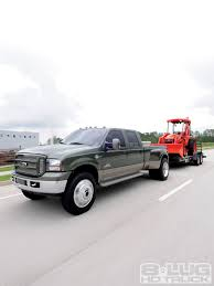 2004 Ford F350 Super Duty - Tow Pig Photo & Image Gallery