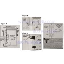sje vertical master pump level switch v  vertical float switch operation installation wiring