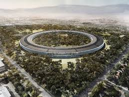 cupertino apple office. Apple Headquarters, Cupertino. (Source: Urban Splatter) Cupertino Office 0